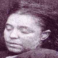 Jack the Ripper Victim - Annie Chapman.
