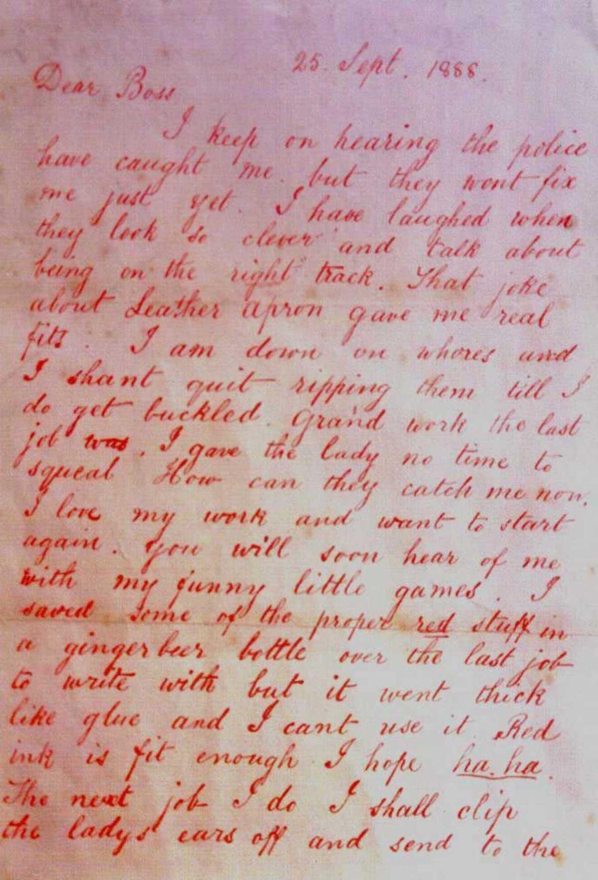 witness letter sample