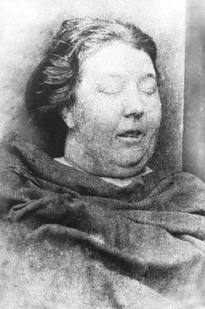 Martha Tabram Whitechapel Murder Victim.