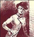 Mary Kelly - Victim of Jack the Ripper.