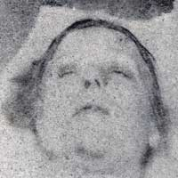 Jack the Ripper Victim - Mary Nichols.