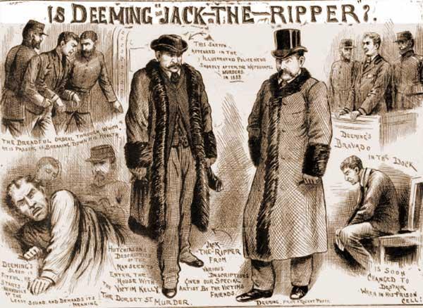 Frederick Deeming