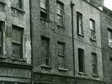 29 Hanbury Street where the murder of Annie Chapman took place.
