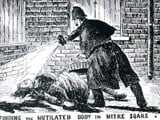 PC Watkins finds the body of Catherine Eddowes